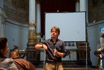 Week tegen de eenzaamheid 2016 / Foto's van het Lieve Amsterdammer Festival. Dit festival is speciaal bedoeld voor zorgprofessionals en beleidsmakers, die te maken hebben met eenzame Amsterdammers en vond plaatst op 22 september 2016.