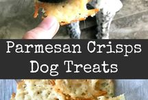 Dog Treats / Want to see tags wag? These treats will make it happen!