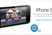 Online Buy Apple iPhone 5    iCentreindia