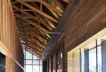 Estructuras acero-madera