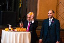 Congregation Rodeph Shalom Wedding