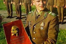 Русские солдаты ссср