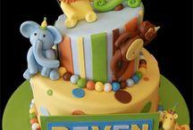 Janco's 1st Birthday
