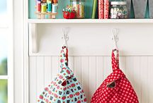 Sewing (Bags)