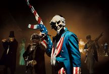 The Purge: Election Year / In theaters July 1 / by Universal Pictures