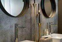 Adnet mirror Deco