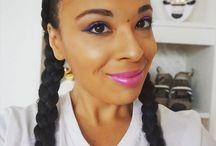 My Make-up Looks / Make Up Looks