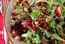 Salate Sommer