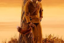 Fantastic mr fox<3