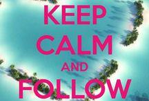 follow me bitchessssss