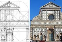 Renacimiento Arquitectura / Imagenes para estudiar el arte del Renacimiento