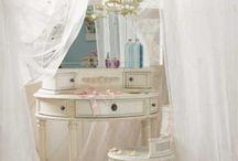 Olivia's Bedroom Ideas