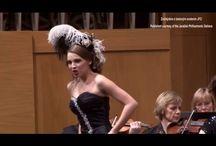 Patrícia Janečková / Classical music