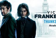 Victor Frankenstein / James McAvoy and Daniel Radcliffe star in a dynamic and thrilling twist on a legendary tale.  Radical scientist Victor Frankenstein (McAvoy) and his equally brilliant protégé Igor Strausman (Radcliffe) share a noble vision of aiding humanity through their groundbreaking research into immortality. But Victor's experiments go too far, and his obsession has horrifying consequences.  Only Igor can bring his friend back from the brink of madness and save him from his monstrous creation.