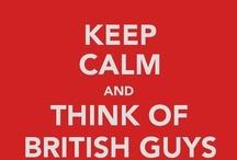 British guys and great men