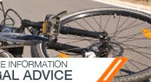 compensation in bicycle crash