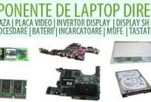 Componente laptop second hand / Goldnet Service din Bucuresti are pe stoc mii de componente de laptopuri si laptopuri second hand cu garantie. http://www.dezmembrare-laptop.ro/