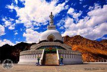 Ladakh / The kingdom of isolation....