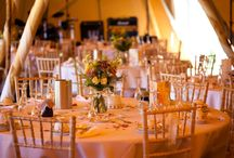Formal Vs Rustic Tipi Wedding / The tipis can be dressed in many different ways to suit your personality and theme of the function from Vintage/Rustic to traditional and formal. Here are some creations so you can see for yourself!