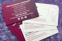 My Portfolio - Business Cards / Samples of business cards designed and printed. #businesscards, #mattlaminated, #roundedcorners #stationery #brandidentity. www.woocreativedesign.co.uk
