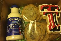 Texas Tech Care Packages