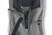 Polo-Shirts by Walbusch / Sommerliche Temperaturen sind genau ihre Kragenweite! Bei Walbusch finden Sie jetzt viele luftige Polo-Shirts mit denen Sie stilvoll durch den Sommer kommen.