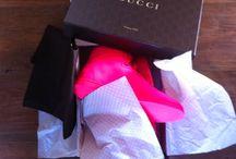 Gucci love / Gucci shoes