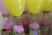 PEPPA PARTY