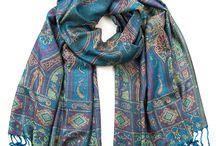šátek-šála