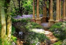 Skryté zahrady