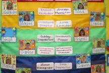Classroom Organization/Decorating / by Larena Kern