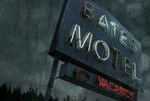 Horror Board / by Joe Katon