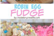 Hoppin Easter / Ideas for Easter