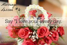 Hochzeit &liebe