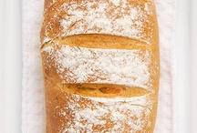 Breads/Sandwiches / by Barbara Regens
