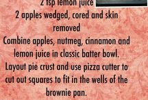 Pampered chef cooking