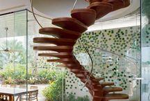 architecture / by Cherie Stout Davis