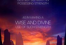 Urantia Book quotes