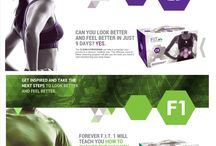 Forever products / Fitness, wellness and beauty products for all of us.