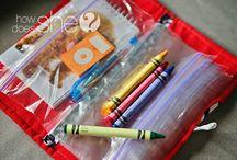 travel packs for kids