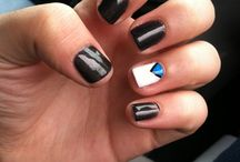 nails / by Abbey Kolpin