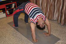 Lifestyle, health & yoga