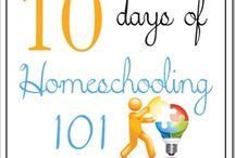 What if we home-schooled? / by Sherry Mitchell