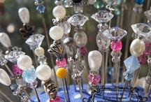 Jewelery, Beads and stuff