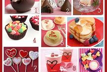 Valentines Day / I love this holiday as well. My anniversary is so close to valentines day, lots of great ideas to use. For my kids to use in their classroom valentines. / by Jenny Richins