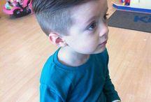 boys hair cuts