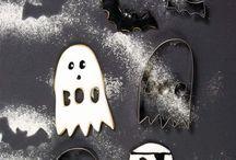 Halloween / Spooky and creative ideas!
