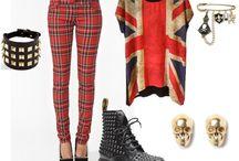 My style / by Mckenna Lipari