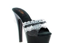 shoes - female