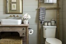 Bathing Beauties / Bathrooms, Bathroom Makeovers, Powder Rooms, Dressing Rooms